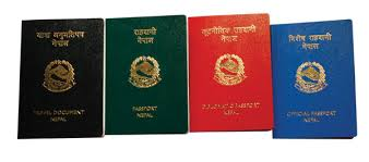 Calls to the Nepalese embassy are mostly passport-related.