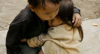 The deceptive and fake picture of the victims of Nepal earthquake