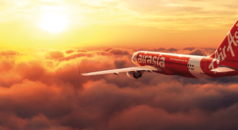 Air Asia plane grounded in Kathmandu, second time in less than two weeks