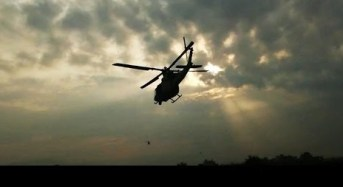 Wreckage of the missing US Marine helo spotted: Nepalese Army spokesperson