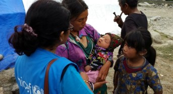 Lives of 18,000 Nepali babies & mothers at risk unless immediate action taken: UNICEF