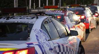 Shot fired into Harris Park eatery in Sydney's west
