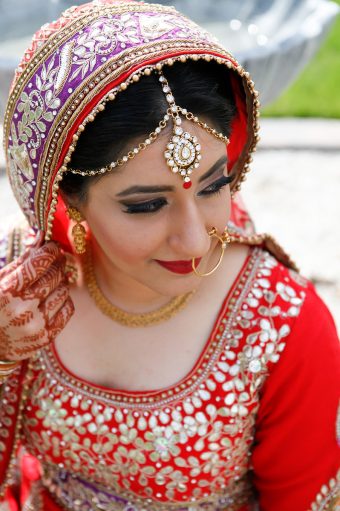 Sandip Sukhjit Mississauga Punjabi Wedding Part 1