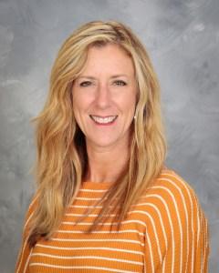 Lisa Hand