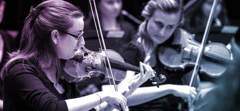 hire the orchestra | southbank sinfonia