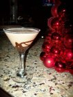 The delicious and smooth Chocolate Fontini