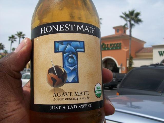 2009-04-13 - Honest Mate