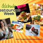 Orange County Restaurant Week: Sept 13-19
