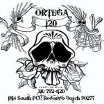Ortega 120 Relief Weekend- ALL Weekend