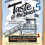 This Weekend! Red Bull Flugtag, Socal Suds, and Taste at the Beach