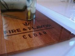 2010-10-09 - Cedar Plank Pork Chops 013