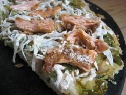 2010-10-17 Fish Taco Pizza - Crust and Final Pics 052