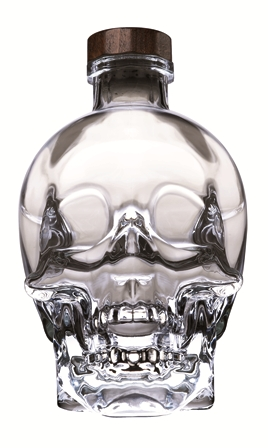 Danny's Back in Town with Crystal Head Vodka | South Bay Foodies