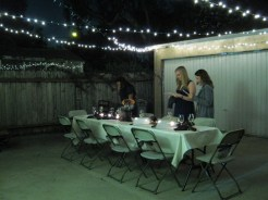 The Patio Transformed 2