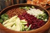 koko brown salad
