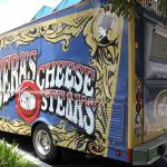Food Truck Friday: Bera's Custom Cheese Steaks