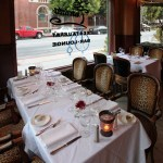 Setting, Cuisine, and Service Inspire Dinner at La Traviata in Long Beach