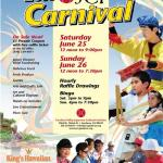 Gardena Valley Japanese Cultural Institute Family Carnival