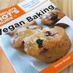 Cookbook Review: The Complete Idiot's Guide to Vegan Baking