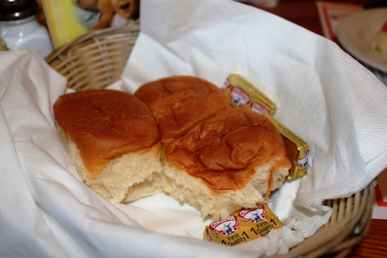 King's Hawaiian Sweet Rolls