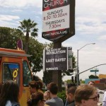 Grand Re-opening of the Westside Food Truck Central Lot