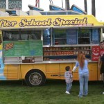 Street Food Review: Afternoon Delight with the After School Special Truck