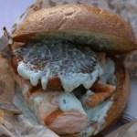 Jersey Sandwich