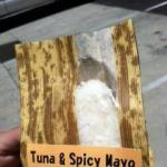 Tuna & Spicy Mayo