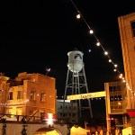 All events for THE TASTE will take place the Paramount Studios in Hollywood