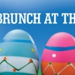 Rounding Up South Bay Easter Brunch and More for Easter 2013