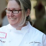 Simmzy's Executive Chef Anne Conness Talks Beer on Food GPS