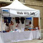 Walk With Sally's 7th Annual White Light, White Night at Manhattan Beach Studios