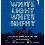 This Weekend! Food and Music at White Light, White Night; Get A Free Taste of Modern Luxury With Celebrity Cruises in Long Beach
