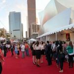 Highlights from #LAFW's Festa Italiana
