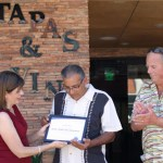 Tapas y Vino Becomes Latest Designated Blue Zone Restaurant