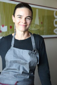 Chef Suzanne Goin Signs Her New Cookbook at Pages in Manhattan Beach