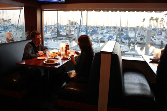 2013-04-17 New Bar at Bluewater Grill, Redondo Beach 002