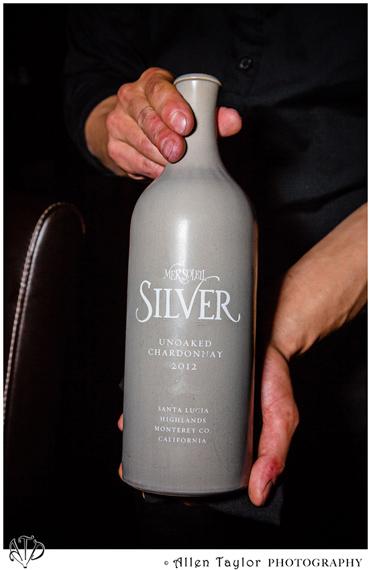"Mer Soleil ""Silver"" 2012 Unoaked Chardonnay"