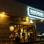 A Ramen Affair to Remember at Rakiraki Ramen, San Diego