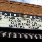 Kitchen 142: A New Gastropub at Saint Rocke