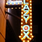Delicious Small Plates Experience at the Lazy Ox Canteen