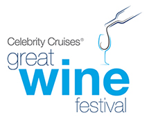 celebrity cruises great wine festival