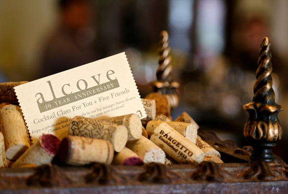 Alcove Café and Bakery
