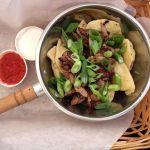 Doma Kitchen Pop Up in Manhattan Beach!