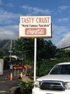 Where the Locals Eat in Maui