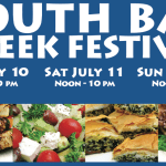 Get Your Greek On:  South Bay Greek Festival July 10-12, 2015