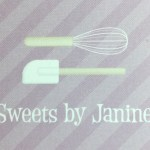 Sweet Treats from Sweets by Janine