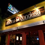 Perfect for Sharing: Modern Mexican Street Food and Cocktails at Cocina Condesa