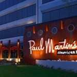 Enjoy the Holiday Season at Paul Martin's American Grill
