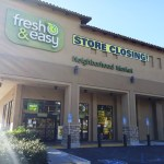The Final Days of Fresh & Easy Grocery Stores